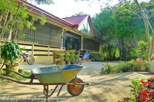 The Coffee Farmhouse