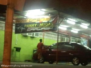 Panay Hugas