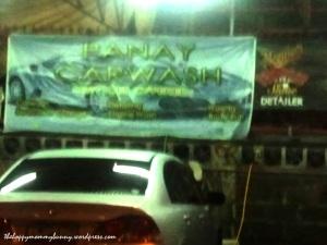 Panay Carwash