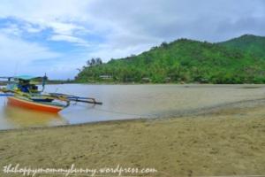 Tignoan River
