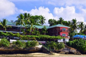 Santiago Bay and Garden Resort