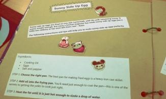 Sunny Side Up Egg by Ezem