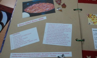 Bacon Baked Beans by Denmor