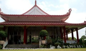 Chu Un Buddhist Temple
