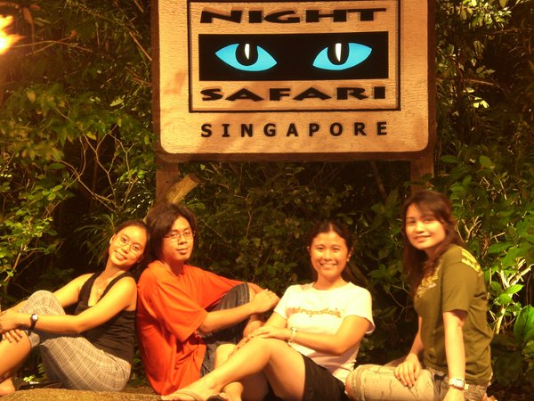 September 2007 Singapore
