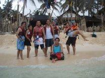 April 2008 Puca Beach, Boracay