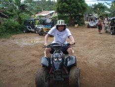 April 2008 ATV in Boracay
