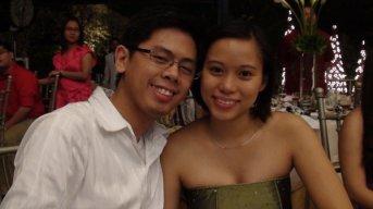 Nov 2008 - Edu and Khandice's Wedding