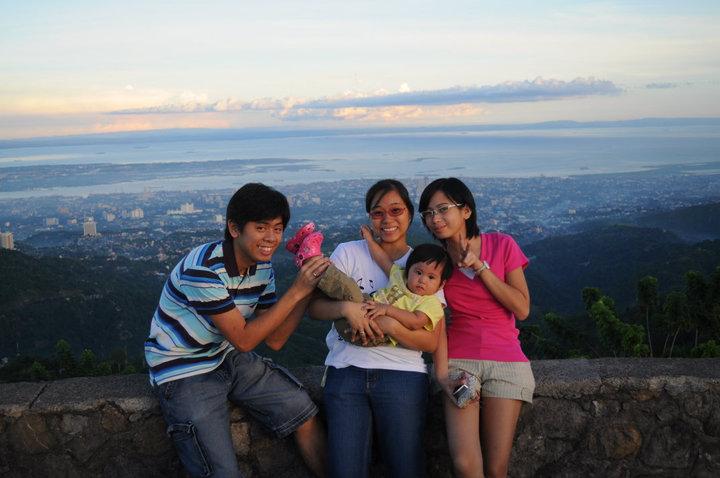 July 2010 Tops at Cebu
