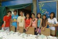June 2011 Gabe's 18th bday at Chef Tatung