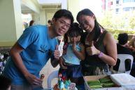 April 2012 Yui's birthday