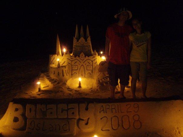 Boracay 2008