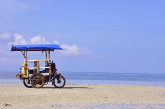 Camotes Island 2012