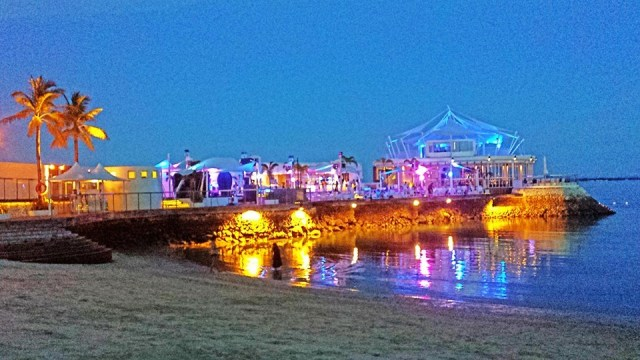 Club Ibiza at Movenpick Hotel & Resort, Cebu