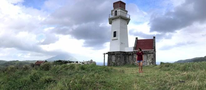 Tayid Lighthouse