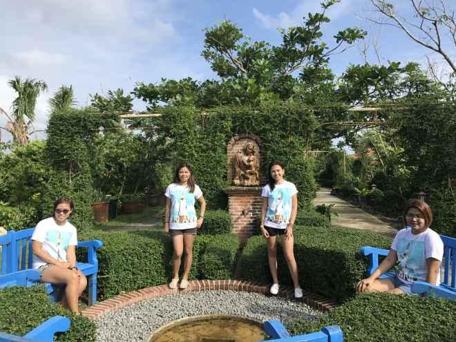 Fundacion Pacita Garden