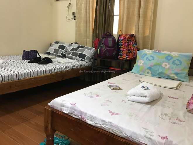 Nana Cita Homestay Room 3