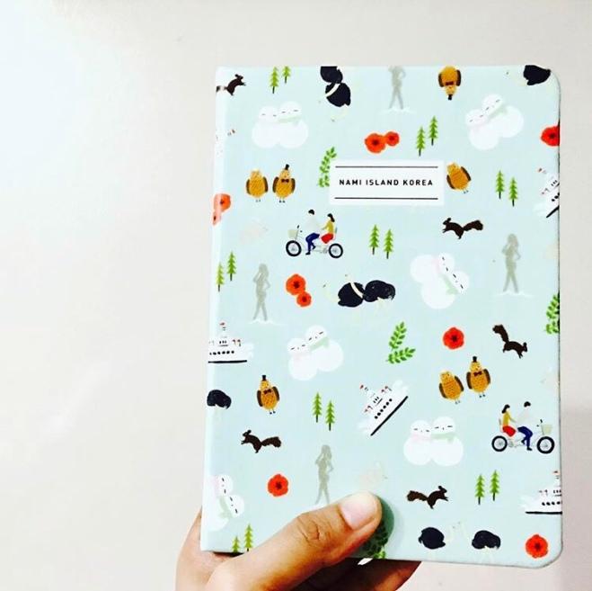 Yui journal
